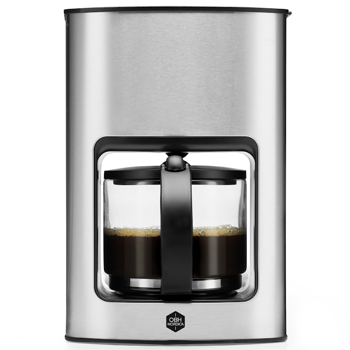 Vivace Kaffemaskine 12 kopper