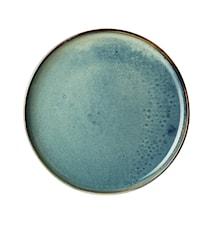 Ocean Plate 26cm blue