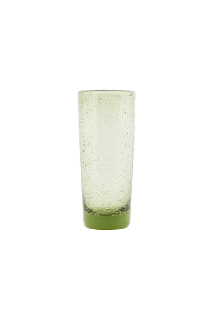 Snapsglas Universal 10,5 cm Grön