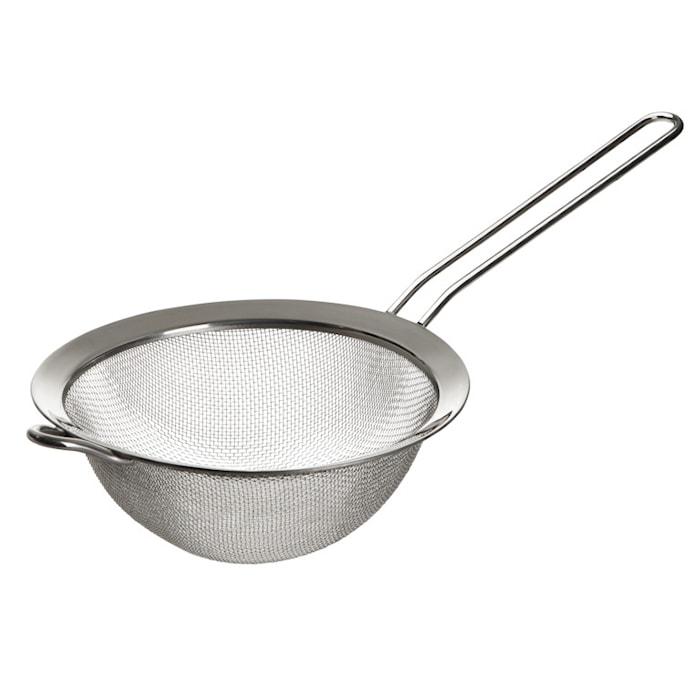 Kitchen Sil 17,5 cm Stål