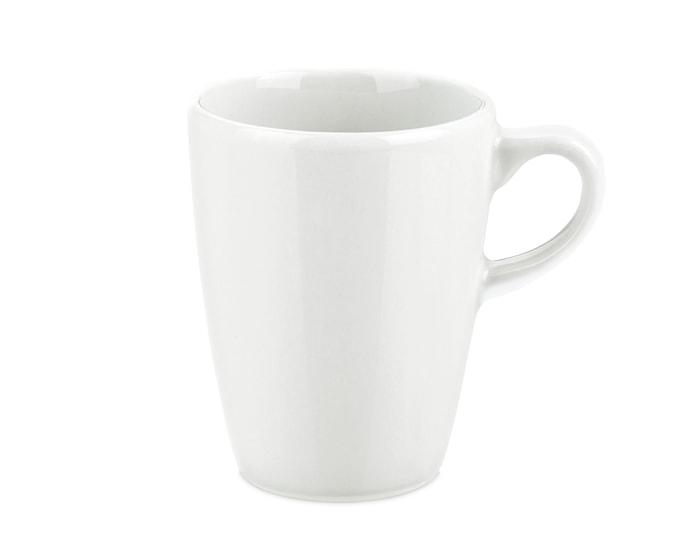 Eden mugg vit 30 cl Ø 10,2 cm