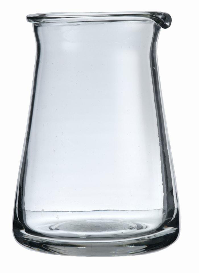 Kanna i Glas Ø 9,5 cm