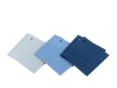 Grytlappar Osorterad färg 2-pack