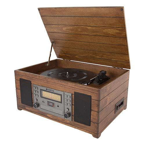 Vinylspelare Multifunkt. Retro