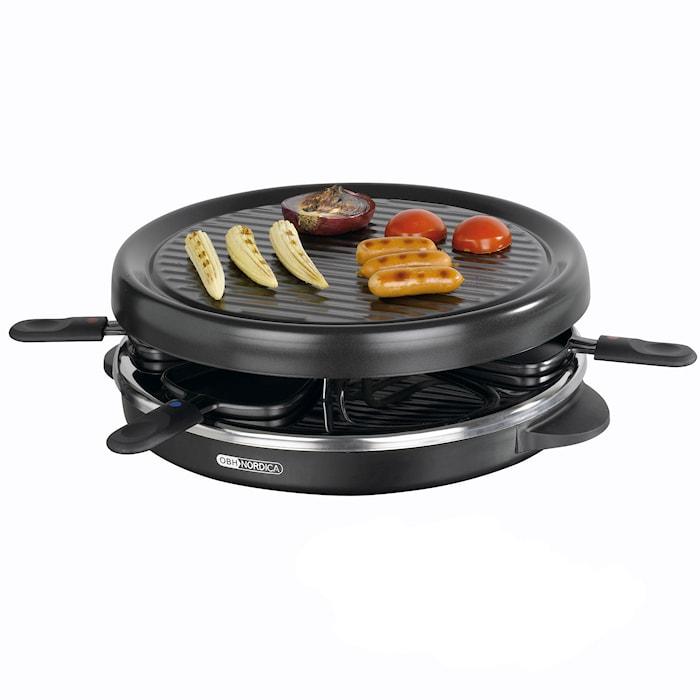 Raclette Bistro till 6 personer