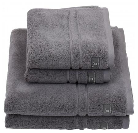 1b94e8a9785 Køb Premium Terry Håndklæde 70x140 Stone Grey
