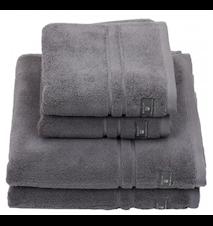 Premium Terry Handduk 70x140 Stone Grey