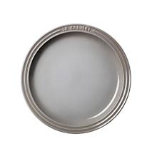 Tallerken 27 cm Mist Grey