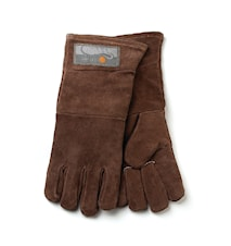 Outset kitchen gloves in leather (one size)