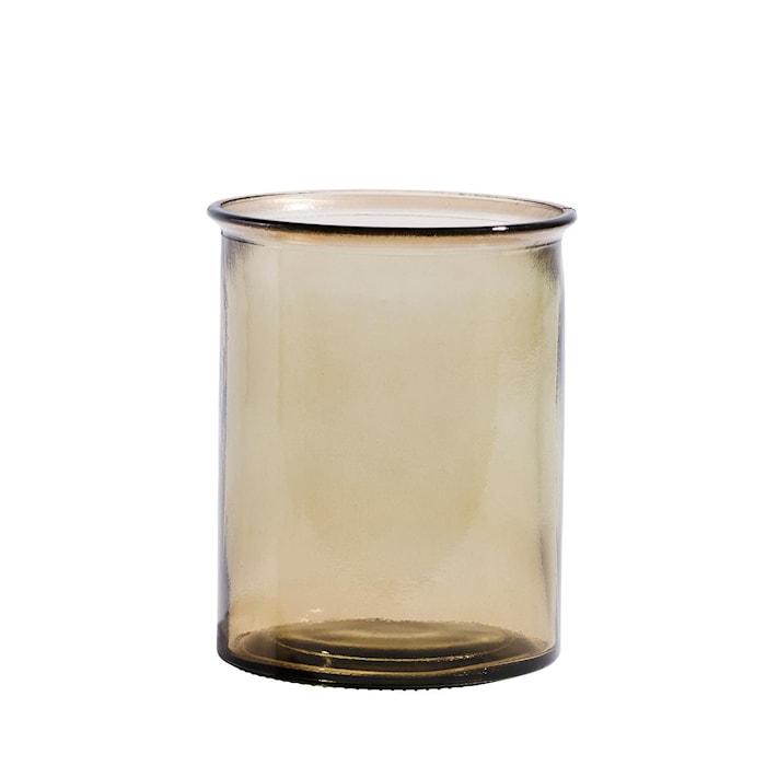 Smoke Vase 18x15 cm
