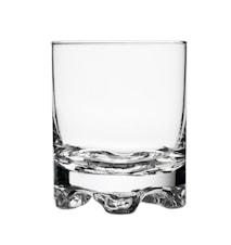 Gaissa Drikkeglass 22 cl 2-pakk
