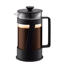 Crema Kaffebryggare 8 kopp 1L