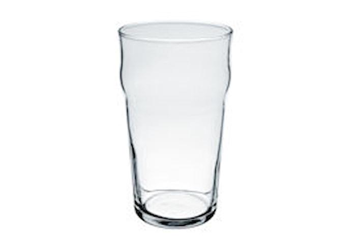 Nonic Ølglass 57 cl