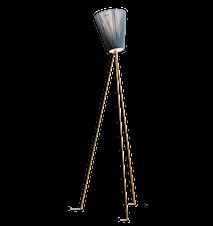 Oslo Wood anniversery edition gulvlampe