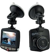 """Bil-kamera 2,4""""-skärm 720P"""