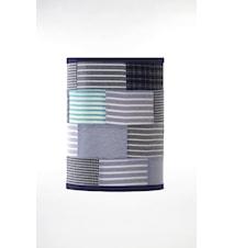 Lampeskærm Rut Blå