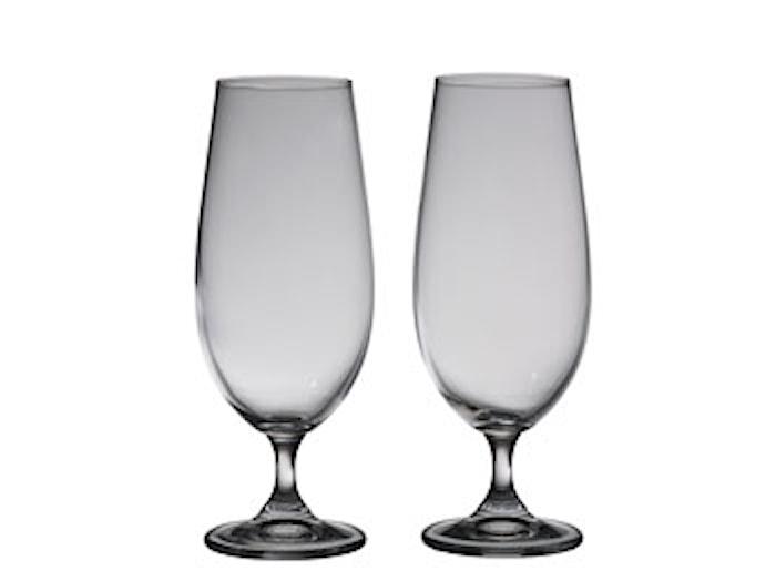Ölglas 38cl 2 st