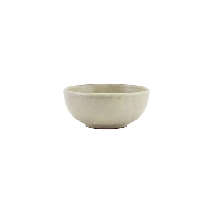 Skål Porslin Beige 14,5 cm