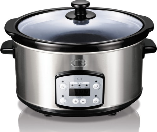 Slow-cooker Digital Display