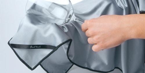Glass Polishing cloth- Microfiberduk