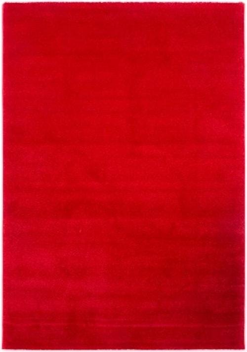 Alaska matta Röd