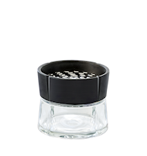Grand Cru Rivjärn 25 cl svart/stål