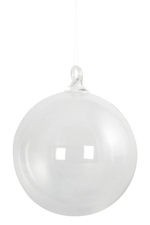 Reservglas till DIY 12 cm - Klar