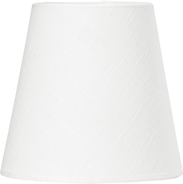 Cia Lampunvarjostin Classico Valkoinen 20 cm