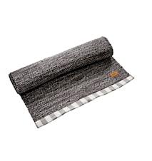 Teppe 140x200 cm, grå