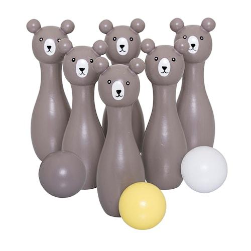Lekset Bowling