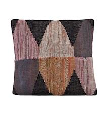 Pillowcase, Crossway, Colour/Finish may vary ,l: 50 cm, w: 50 cm