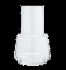 Vase Glass 11 x 17 cm