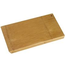 Skærebræt 45x28cm Bambu