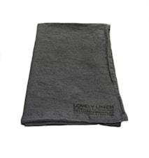 Lovely linen hamam håndduk