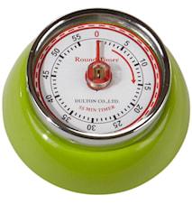 Timer Æblegrøn 7,5 cm