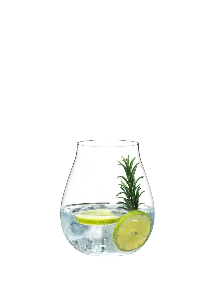 O Wine Gin & Tonic Set 4pcs