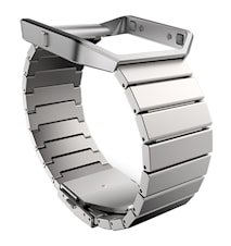 Blaze Metallarmband Silver