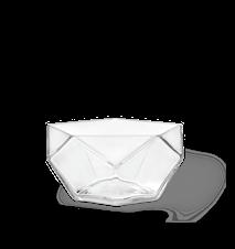 Penta Glasskål Ø18,5 cm klar