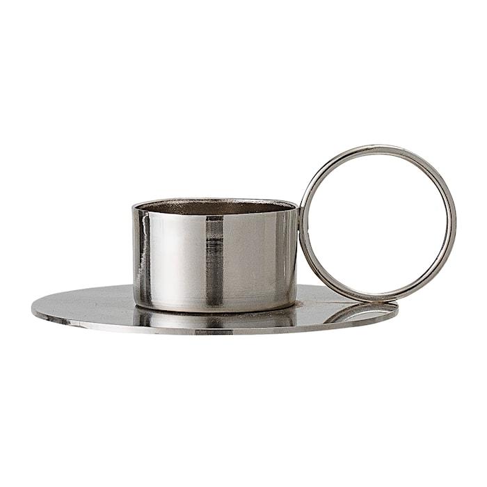 Lysholder Silver Metal