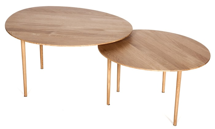 Nenufar coffetable set