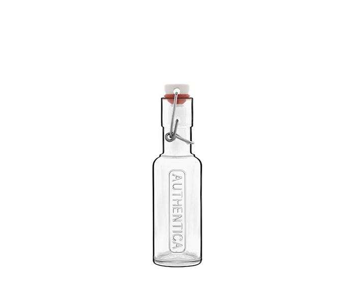 Authentica Pullo korkilla 12,5 cl
