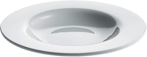 PlateBowlCup Dyb Tallerken Ø 22 cm