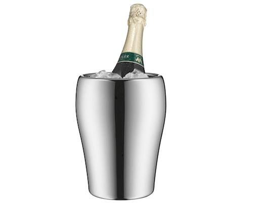 Tavola Champagnekjøler Ø17cm blank stål