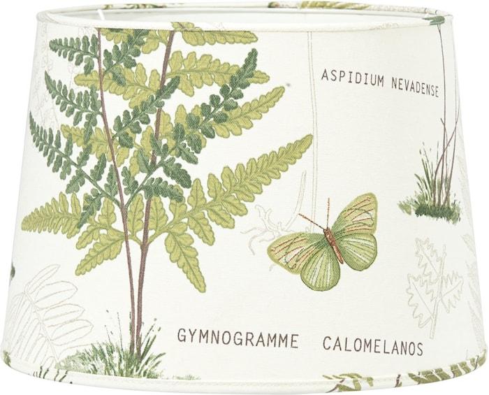 Sofia Lampeskærm Classic Flora 20 cm