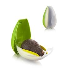 Avocado Box Grön