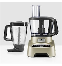 Foodprocessor DoubleForce