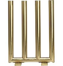 Viking Kynttilä Kulta 28cm