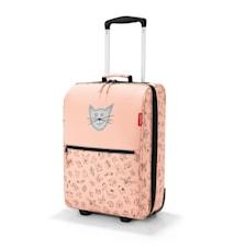 Resväska XS Barn Rosa