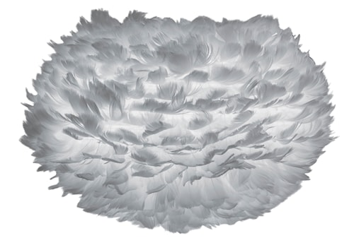 Eos Lampa 45 cm - Ljusgrå