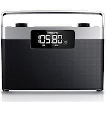 Portabel radio digital AE2430
